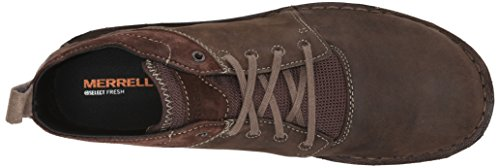 Merrell Bask Sol Mid Schuh Cafe