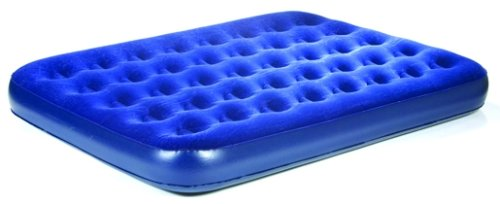 Bestway Comfort Quest Inflatable Air Bed – Full, Outdoor Stuffs