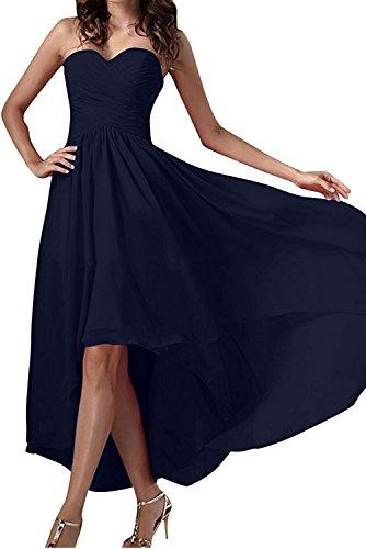 Ivydressing -  Vestito  - linea ad a - Donna Blu inchiostro 44