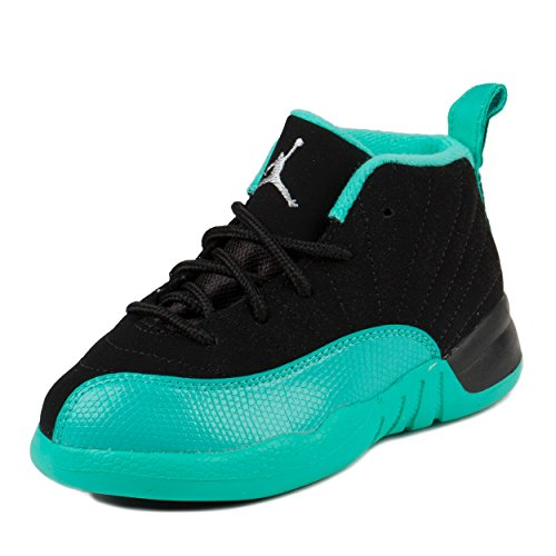 NIKE Baby Girls Jordan 12 Retro GT