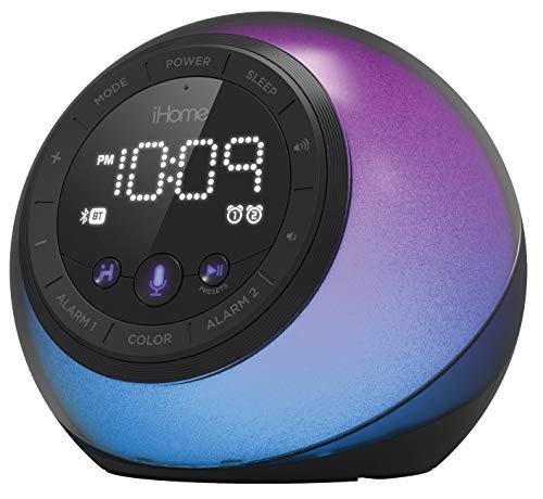 iHome iBT297 Bluetooth Alarm