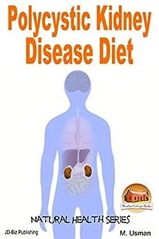 Polycystic Kidney Disease Diet (Health Learning Series