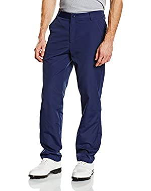 Golf Men's 569095 Warm Pant - US 36-32 - Peacoat