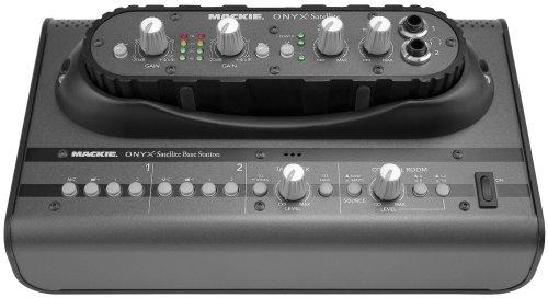 Mackie Onyx Satellite FireWire Recording System