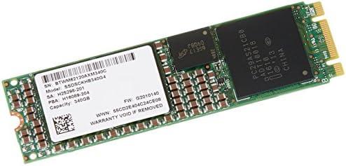Intel DC S3500 Unidad de Estado sólido 340 GB Serial ATA III MLC ...