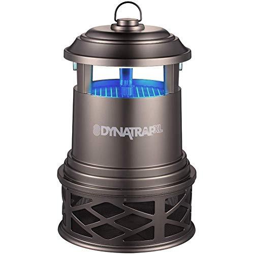 (DynaTrap Insect Trap (DT2000XLP-TUN), XL, 1 Acre, Decora Series, Tungsten)