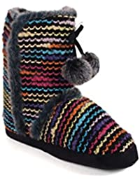 Snooki's Moccasin Boot - 2 Colors