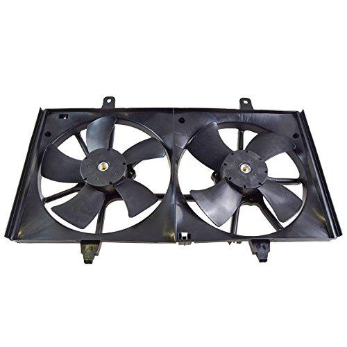 05 altima radiator fan motor - 7
