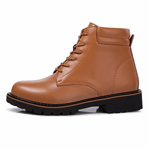 Boot Ankle Women's Chucka Leather Genuine Moonwalker Brown wT1pq4X0x