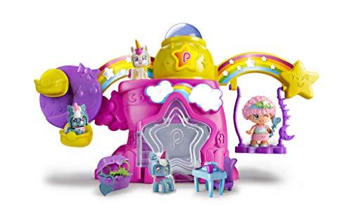 Pinypon Casita De Las Estrellas para niños y niñas a Partir de 4 años Famosa 700014262