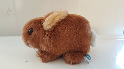 """5"""" Dakin Brown Bunny Rabbit for sale  Delivered anywhere in USA"""