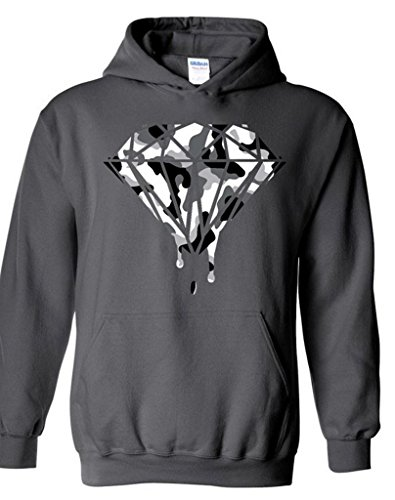 Hooded Logo Hoody Sweatshirt - 7
