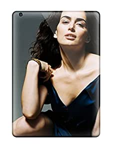 Quality CaseyKBrown Case Cover With Ana De La Reguera Nice Appearance Compatible With Ipad Air