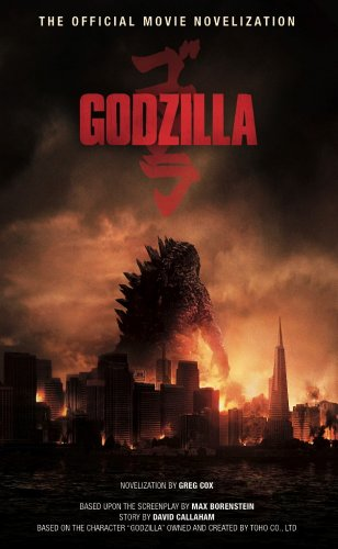 Godzilla - The Official Movie Novelization