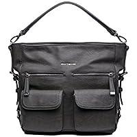 Kelly Moore 2Sues 2.0 Womens Multifunction Camera Shoulder Bag - Stone Grey