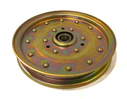 (The ROP Shop Flat Idler Pulley for 2006 Toro Z Master Z500-74261 with 52