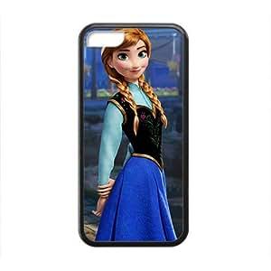 diy phone caseWEIWEI Glam Disney Frozen Anna Design Best Seller High Quality Phone Case For iphone 4/4sdiy phone case