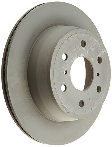 Replacement Oem Rotors Brake (ACDelco 177-1149 GM Original Equipment Rear Disc Brake Rotor)