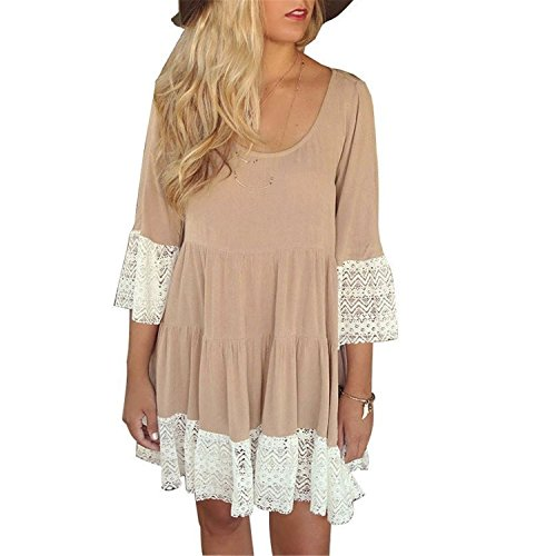 ebay backless lace wedding dresses - 5