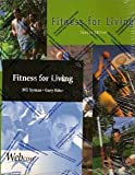 Fitness for Living W/Webcom, Hyman, Bill and Oden, Gary, 0757514421