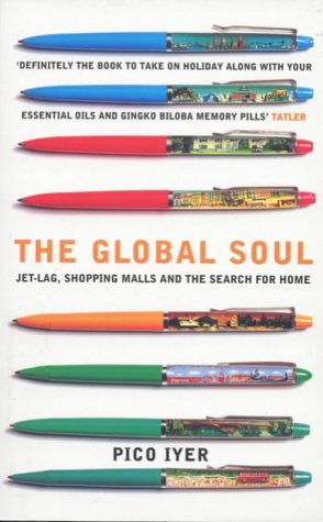 The global soul-visual