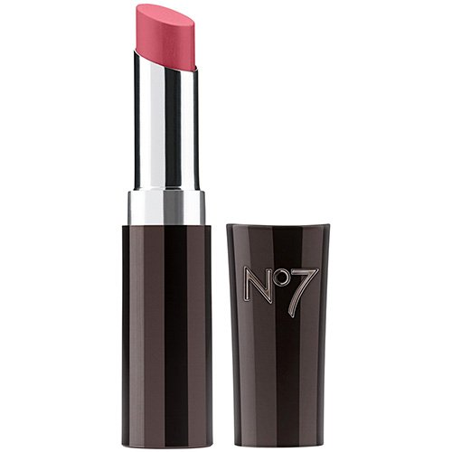 Perfect Pink Lipstick (BOOTS No7 Stay Perfect Lipstick Pink Angel)