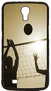 Volleyball Hard Case for Samsung Galaxy Mega 6.3 I9200 I9205 ( Sugar Skull )