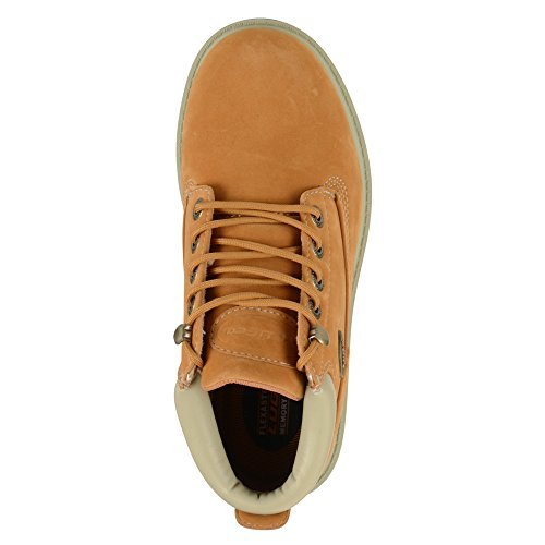 Boot Chukka Lugz Drifter Wheat Lx cream Women's 4qIwF