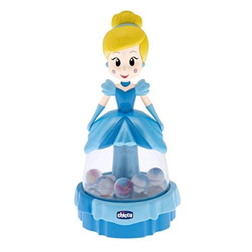 Chicco Cinderella Dancing Spinner