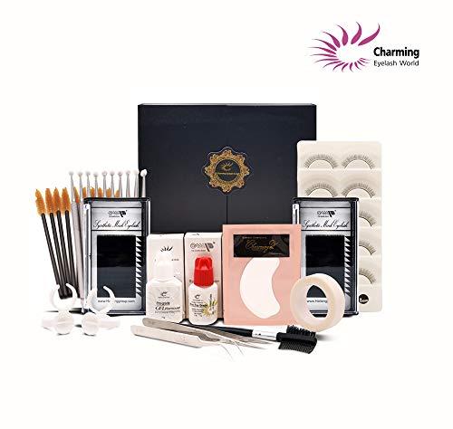 - Lash Artist Starter Kit/Individual Eyelash Extension Trainning/Beginning kit