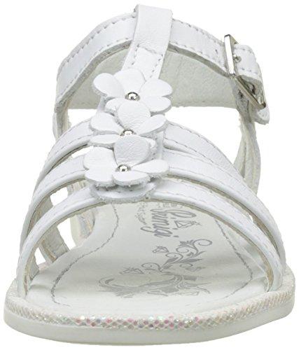 Primigi PFC 7206 - Zapatos Niñas Blanc (Bianco)