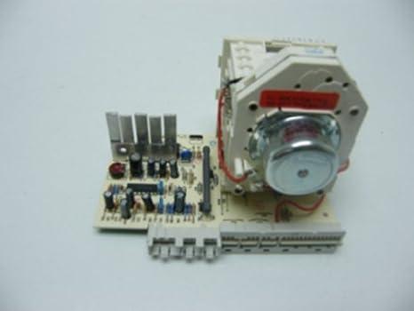 Temporizador: WM: Ignis AWP044, Whirlpool AWM321 lavadora ...