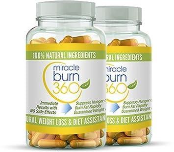 Natural Appetite Suppressant Fat Burner Supplement To Get Slim