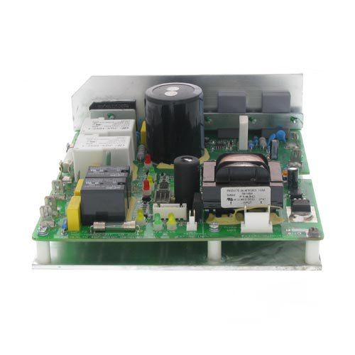 Keys Fitness 4500T Motor Control Board by Keys