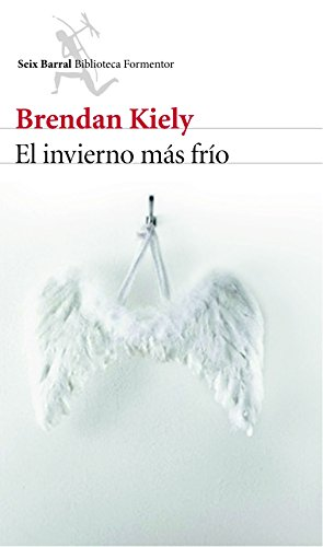 El invierno más frío (Spanish Edition)