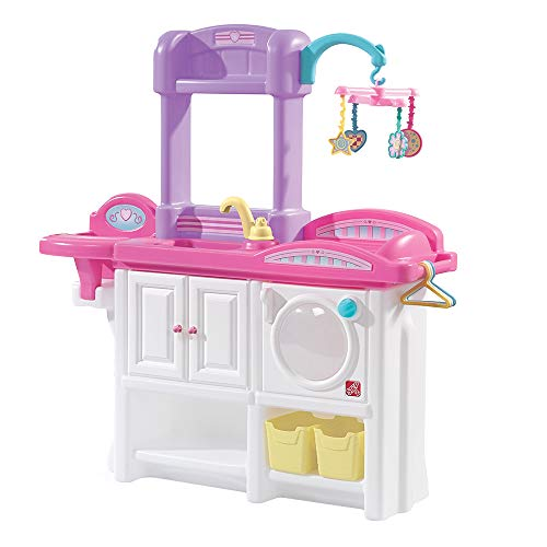 (Step2 Love and Care Deluxe Nursery Playset)