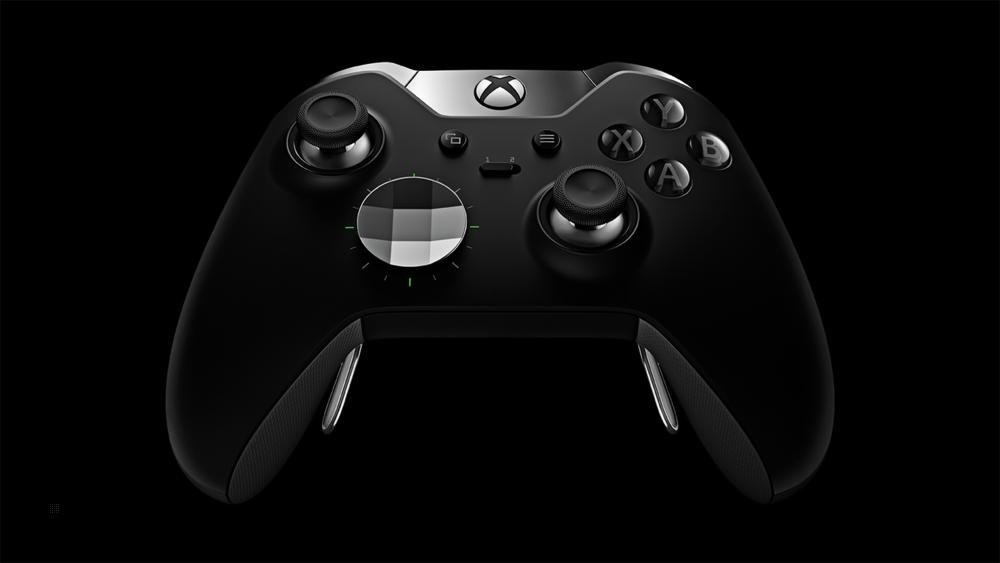 Microsoft Xbox One Elite Wireless Controller by Microsoft (Image #5)