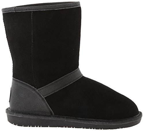 Katniss Women's Snow Black Boot black BEARPAW 4UqvOwv