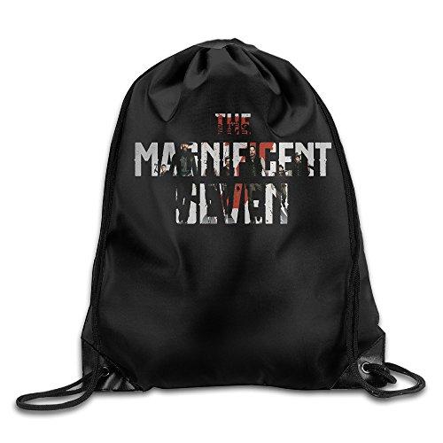 Carina The Magnificent Seven Fashion Port Bag One Size