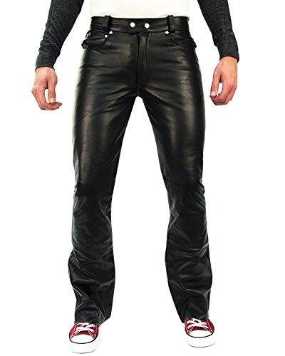 1970's Mens Jeans Pants - 1