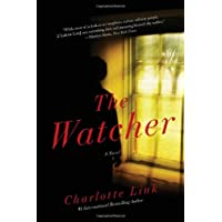The Watcher – A Novel of Crime