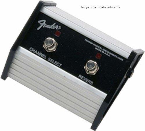 Fender-005-7664-Bouton-2-Canal-FootswitchFX-14-connecteur