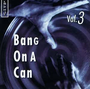 Bang On A Can - Music For Airports