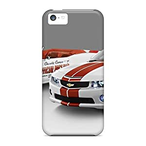 New Arrival 40 Year Of Camaro For Iphone 5c Case Cover