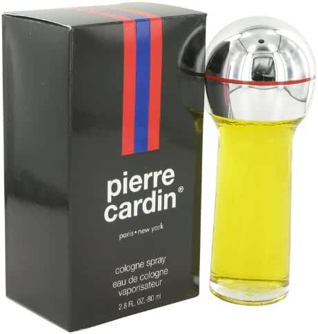 PIERRE CARDIN by Pierre Cardin Cologne/Eau De Toilette Spray 2.8 oz for Men