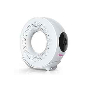 Amazon.com : iBaby Monitor M2S Plus, 1080p Full HD Wi-Fi