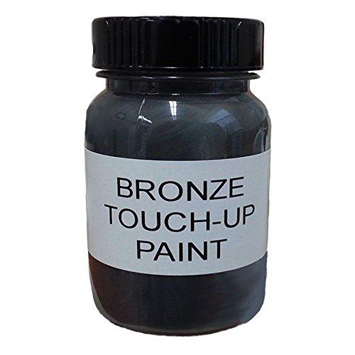 EZ Handrail 1 oz. Bronze Touch-Up Paint by EZ Handrail
