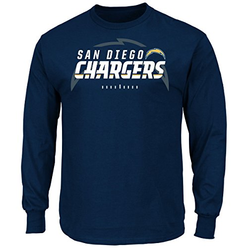 San Diego Chargers Majestic NFL