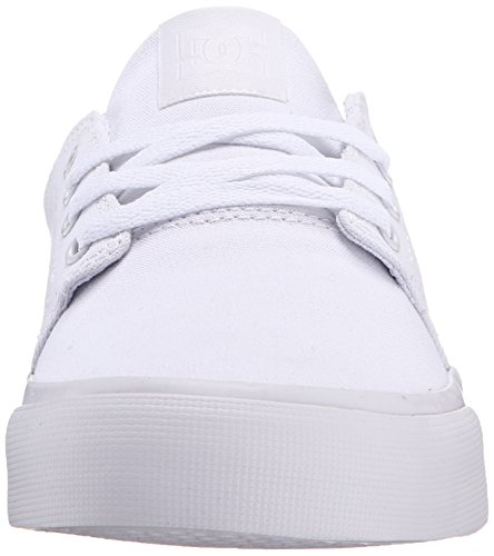 Uomo Tx Trase Textile Sneakers Dc White Fashion Shoes AO8w4nqIp