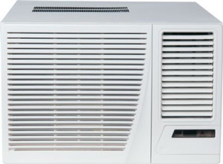 Amana AE183G35AX Window Air Conditioner with 11000 BTU Elect